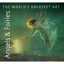 Angels & Fairies by Iain Zaczek, 9781786644718
