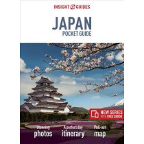 Insight Guides Pocket Japan (Travel Guide with Free eBook) by Insight Guides, 9781786715715