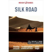Insight Guides Silk Road (Travel Guide with Free eBook) by Insight Guides, 9781786715937