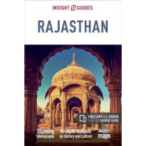 Insight Guides Rajasthan (Travel Guide with Free eBook) by Insight Guides, 9781786716156