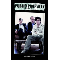 Public Property by Sam Peter Jackson, 9781840029772