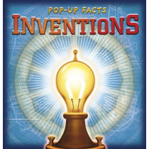 Pop-up Facts: Inventions by Peter Bull, 9781840118803