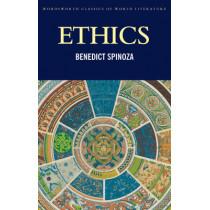 Ethics by Benedict de Spinoza, 9781840221190