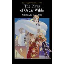 The Plays of Oscar Wilde by Oscar Wilde, 9781840224184