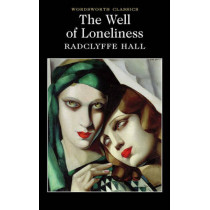The Well of Loneliness by Radclyffe Hall, 9781840224559
