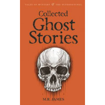 Collected Ghost Stories by M. R. James, 9781840225518