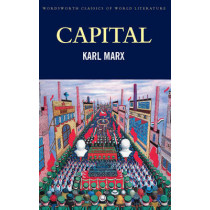 Capital: Volumes One and Two by Karl Marx, 9781840226997