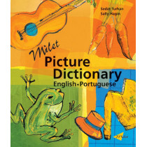 Milet Picture Dictionary by Sedat Turhan, 9781840593570