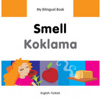 My Bilingual Book - Smell by Milet Publishing Ltd, 9781840598179