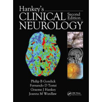 Hankey's Clinical Neurology by Philip B. Gorelick, 9781840761931