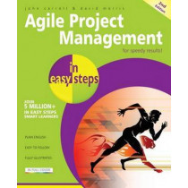 Agile Project Management in Easy Steps by John Carroll, 9781840786415