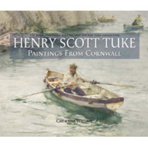 Henry Scott Tuke Paintings from Cornwall by Catherine Wallace, 9781841147055