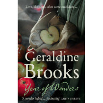 Year of Wonders by Geraldine Brooks, 9781841154589