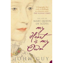 Mary Queen of Scots: Film Tie-In by John Guy, 9781841157535