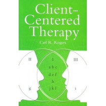 Client Centred Therapy (New Ed) by Carl Rogers, 9781841198408