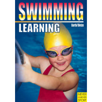 Learning Swimming by Katrin Barth, 9781841261447