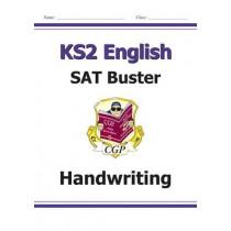 KS2 English Writing Buster - Handwriting by CGP Books, 9781841461762