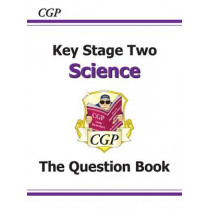 KS2 Science Question Book by CGP Books, 9781841462592
