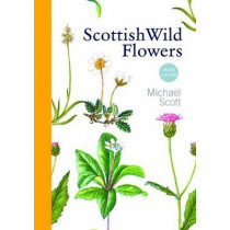 Scottish Wild Flowers: Mini Guide by Michael Scott, 9781841589541