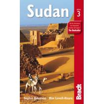 Sudan by Sophie Ibbotson, 9781841624136