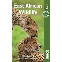 East African Wildlife by Philip Briggs, 9781841629209