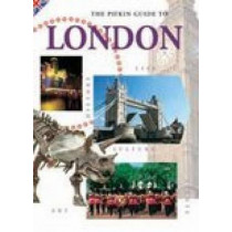 The Pitkin Guide to London by Peter Matthews, 9781841650012