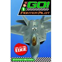 Fighter Pilot by Steve Rickard, 9781841677583