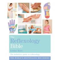 The Reflexology Bible: Godsfield Bibles by Louise Keet, 9781841813417