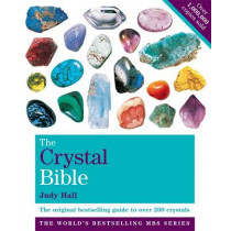 The Crystal Bible Volume 1: Godsfield Bibles by Judy Hall, 9781841813615