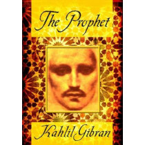 The Prophet by Kahlil Gibran, 9781841936161