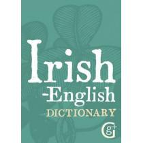 Irish-English Dictionary by Ciaran O. Pronntaigh, 9781842052969