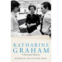 Personal History by Katharine Graham, 9781842126202