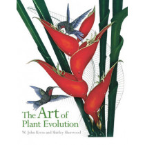 Art of Plant Evolution by Aileen O'Riordan, 9781842464175