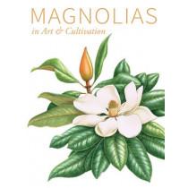Magnolias by Barbara Oozeerally, 9781842464991