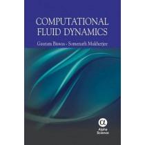 Computational Fluid Dynamics by Gautam Biswas, 9781842657386