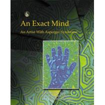 An Exact Mind: An Artist with Asperger Syndrome by Simon Baron-Cohen, 9781843100324
