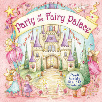 Party at the Fairy Palace by Nicola Baxter, 9781843227250