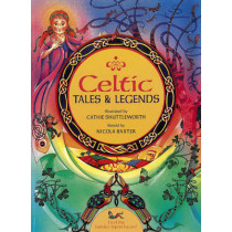 Celtic Tales and Legends by Nicola Baxter, 9781843229506