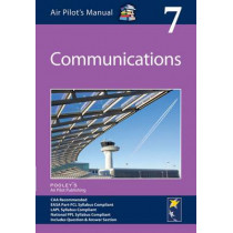 Air Pilot's Manual - Communications: Volume 7 by Helena Hughes, 9781843362265