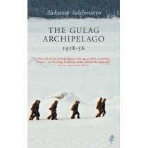 The Gulag Archipelago by Aleksandr Solzhenitsyn, 9781843430858