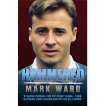 Hammered by Mark Ward, 9781843582724