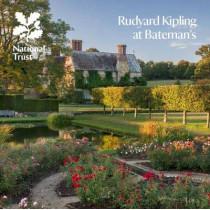 Rudyard Kipling at Bateman's by Oliver Garnett, 9781843594529