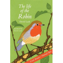 The Life of the Robin by David Lack, 9781843681304