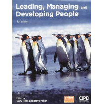 Leading, Managing and Developing People by Gary Rees, 9781843984122