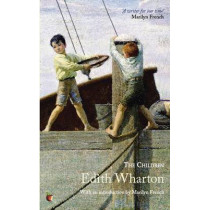 The Children by Edith Wharton, 9781844082926