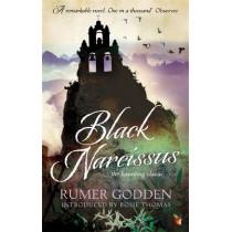 Black Narcissus: A Virago Modern Classic by Rumer Godden, 9781844088393