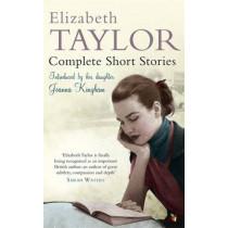 Complete Short Stories by Elizabeth Taylor, 9781844088409