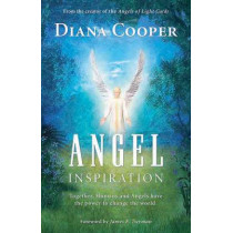 Angel Inspiration by Diana Cooper, 9781844091058