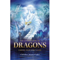 The Little Book of Dragons: Finding your spirit guide by Christine Arana Fader, 9781844096701