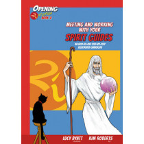 Meeting and Working with your Spirit Guides: An Easy to Use Step-by-Step Illustrated Guidebook by Kim Roberts, 9781844097036